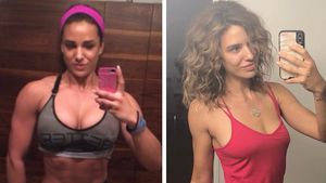 Heftig! Fitness-Influencerin Anja Zeidler war sportsüchtig