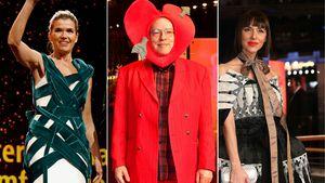 Die schrägsten Berlinale-Outfits der Eröffnungsfeier 2019