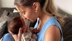 Drei Wochen Krankenhaus: Götze-Baby kam viele Wochen zu früh