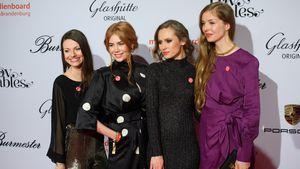 Frauenpower auf der Berlinale! Stars setzen ein Zeichen!