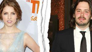 Twilight-Anna Kendrick: Liebes-Aus mit Regisseur