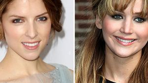 Jennifer Lawrence oder Anna Kendrick in Star Wars?
