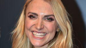 Sportmoderatorin Anna Kraft happy: Sie wird wieder Mama!