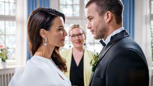 """Was wird aus Franzi? """"Sturm der Liebe""""-Tim heiratet Nadja!"""