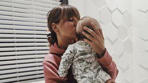Baby-Update: So groß ist Anna Lewandowskas Tochter schon!
