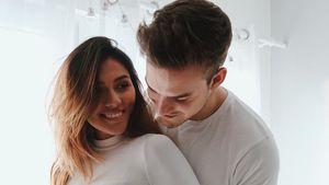 Anna Maria Damm teilt emotionalen Schwangerschaftsrückblick