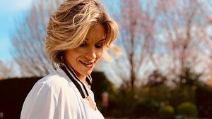 Große Überraschung: Anna-Maria Zimmermann wieder schwanger