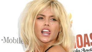 Anna Nicole Smith im Jahr 2005