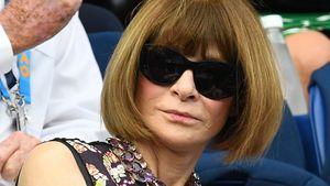 Vogue-Chefin Anna Wintour: Das hält sie von Kim K.s Style!