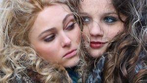 Stefania Owen und AnnaSophia Robb