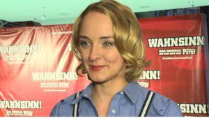 TV-Star Anne-Catrin Märzke: Darum hat sie die Haare ab!