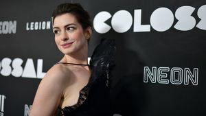 Wow! Auch Hollywood-Star Anne Hathaway hat mal Selbstzweifel