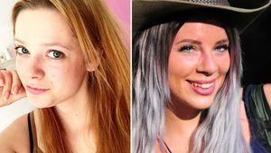 Mädels-Support: Anne Wünsche drückt Dschungel-Jenny Daumen!