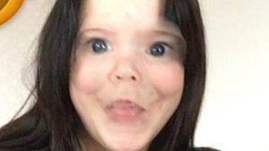 Anne Wünsche: Megawitziger Face-Swap mit ihrer Tochter!
