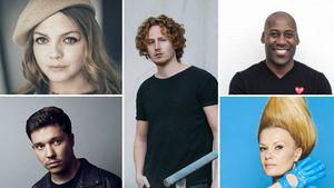 Enthüllt: Diese fünf Experten bilden die deutsche ESC-Jury!