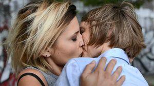 Heißer Lesben-Sex bei GZSZ: Anni & Rosa lassen's krachen!