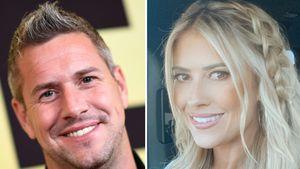Kurz nach Scheidung: Ant Ansteads Ex Christina ist verlobt