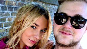 Nach Baby-News: Das ist die Freundin von Felix van Deventer!