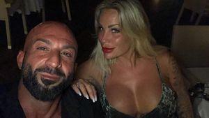 Gina-Lisa und TV-Adam Antonino: Heiratspläne & Liebestattoo
