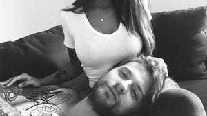 ApeCrime-Andre: So sehr liebt er seine neue Freundin!