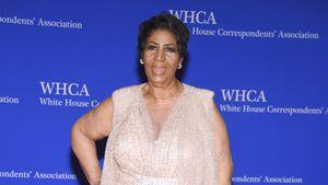 Outfit-Wechsel: Aretha Franklin (†76) noch im Sarg umgezogen