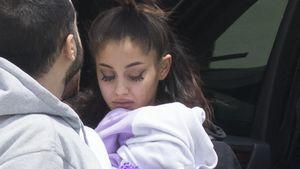 Einfach abgehauen? Scharfe Kritik an Ariana Grandes Abreise