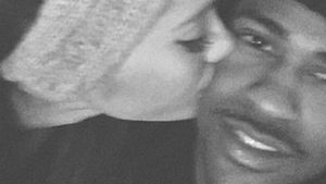Ariana Grande & Big Sean küssen Krisengerüchte weg