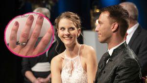 """""""Hochzeit auf den ersten Blick""""-Ariane trägt Ring vor Jawort"""