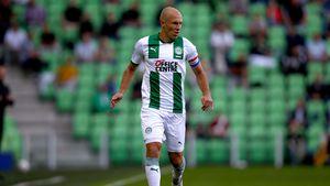 Dieses Mal endgültig? Arjen Robben beendet Fußballkarriere