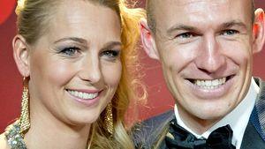 WM-Held Arjen Robben: Dieser Frau gehört sein Herz