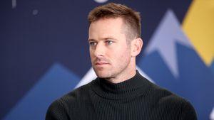 Missbrauchsskandal: Armie Hammer verliert nächste Filmrolle