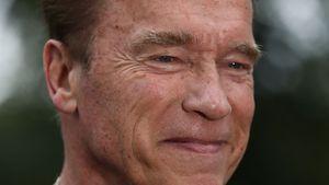 """""""I'm back"""": Arnold Schwarzenegger wirbt für neuen Terminator"""