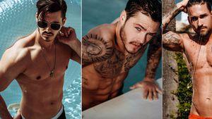 Hottie-Abstimmung: Das sind die heißesten Bachelorette-Boys