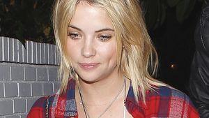 Ashley Benson: Ist sie in ihren Co-Star verliebt?