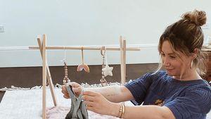 Kurz vor Geburt: Ashley Tisdale von Emotionen überwältigt