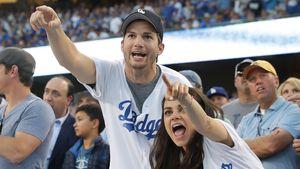 """Sex für Kutcher: Ashton & Mila helfen der """"Bachelorette""""!"""