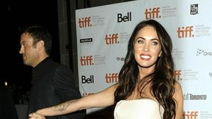 Megan Fox: Eheberatung schon nach 3 Monaten