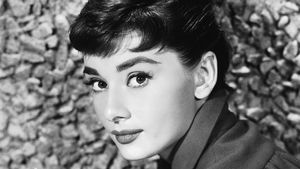 Audrey Hepburn (✝): Mutter aus Leidenschaft bis zum Krebstod