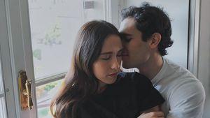 Total verliebt: Aurora Ramazzotti kuschelt mit ihrem Freund!