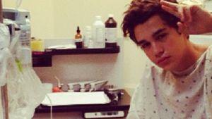 Ernsthaft erkrankt! Austin Mahone cancelt 1. Tour