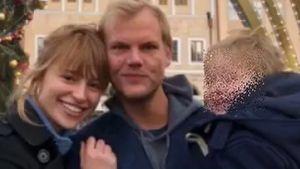 Trauriger Wunsch: Avicii wollte Kinder mit geheimer Freundin