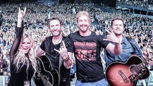 Nach 3 Jahren: Avril Lavigne feiert großes Bühnen-Comeback!
