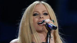 Nach Krankheit: Avril Lavigne liefert Top-Auftritt ab!