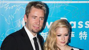 Scheidung? Nicht bei Avril Lavigne & Chad Kroeger!