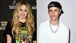 Avril Lavigne hat Biebs nach Diagnose ihre Hilfe angeboten