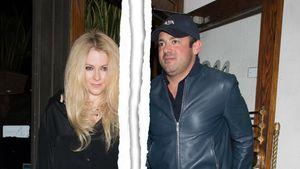 Ausgeliebt? Avril Lavigne soll von Freund getrennt sein!
