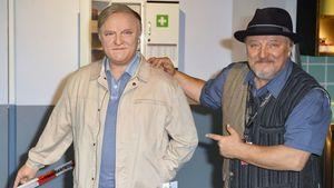 "Stolzer Axel Prahl: ""Tatort""-Star bekommt eigene Wachsfigur"