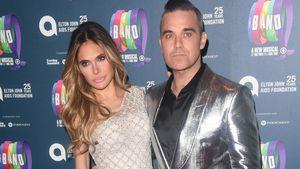Robbie Williams' Schwiegermutter leidet an aggressivem Tumor