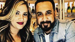 """Backstreet Baby"": AJ McLeans zweite Tochter ist da!"