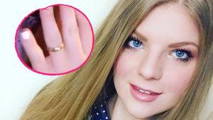 Verlobung? Bachelor-Anni präsentiert verdächtigen Ring